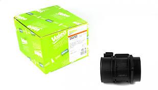 Расходомер воздуха Renault Trafic/Opel Vivaro 1.9dCi 01- Рено Трафик/ Виваро VALEO 253702 (Германия)