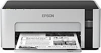 Монохромний струменевий принтер Epson M1100 для дому та офісу