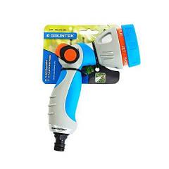 Пистолет для полива Gruntek 296-276-599