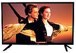 "ХИТ! 4K телевизоры LG SmartTV 42"" Slim ,LED, IPTV, Android 9, T2, WIFI, USB КОРЕЯ, фото 4"
