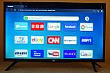 "ХИТ! 4K телевизоры LG SmartTV 42"" Slim ,LED, IPTV, Android 9, T2, WIFI, USB КОРЕЯ, фото 8"