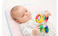 Погремушки для младенцев