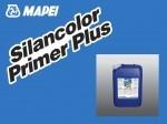 Противогрибковая силиконовая грунтовка Mapei Silancolor Primer PLUS 10 л,Харьков