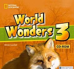 World Wonders 3: CD-ROM
