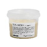 Питательная восстанавливающая маска для поврежденных и ломких волос DAVINES Nounou Repairing Mask, 75 мл, фото 2