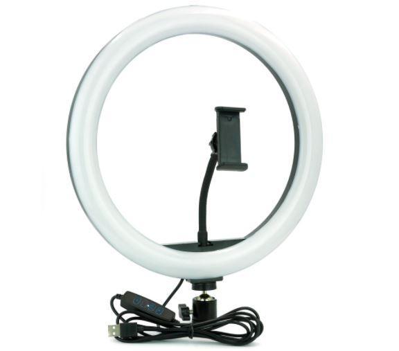 Лампа кільцева 30 см Ring Fill Light