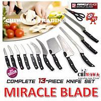 Набір ножів 13 в 1 Mibacle Blade, фото 1