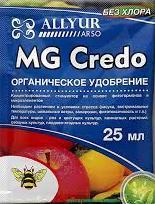 Антистресант і стимулятор «Кредо» (MG Credo) 25 мл
