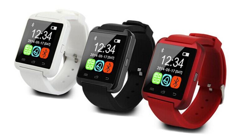 Умные часы (Smart Watch) U8