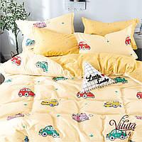 Комплект постельного белья детский Сатин Twill