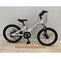 Велосипед BMX магниевый спица колесо 20 дюймов крылья звонок