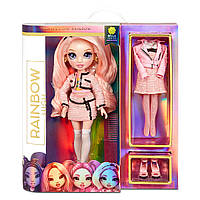 Кукла Рейнбоу Хай Белла Паркер Rainbow High Bella Parker 570738 Пром-цена