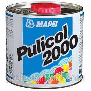 Гель для видалення залишків клеїв і лаків Mapei Pulicol 2000 2.5 kg (Пуликол 2000)Харків, фото 2