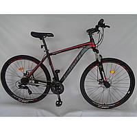 Велосипед Azimut 40D Skilful FRD 26 х 17