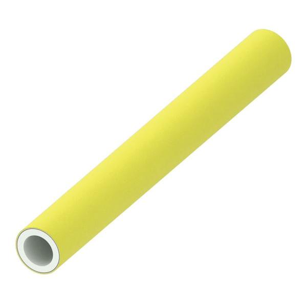 Універсальна багатошарова труба TECE PE-Xc/Al/PE для систем внутрішнього газопостачання d63x6,0мм, штанга 5м