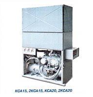 Промышленный кондиционер КСА15 и 2КСА15
