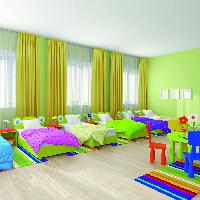 Экологические краски для интерьеров