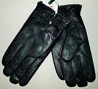 Перчатки кожанные мужские