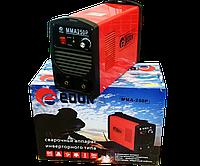 Сварочный инверторный аппарат Edon MMA 250p
