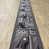 Дорожка паласная принт на войлочной основе ширина 60см Беларусь