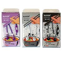 Навушники вакуумні з мікрофоном Suoge SG-620