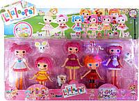 Набор куклы Лалалупси