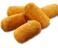 Картофельные Крокеты - Бочечки