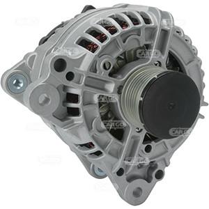 Генератор Seat Altea, Ibiza IV, Leon, Toledo IV, VW Beetle, Golf VI, Jetta IV, Skoda Rapid, PR 7115-0767