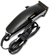 Машинка для стрижки волос Gemei GM-806  9 Вт от сети с титановыми ножами