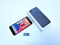 IPhone 7 Plus Matte Black 256Gb NEVERLOCK КОМПЛЕКТ США, фото 1