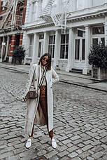 Сумка The Marc Jacobs Snapshot bag Original (M0014146064) French Grey Multi (Французький сірий), фото 3