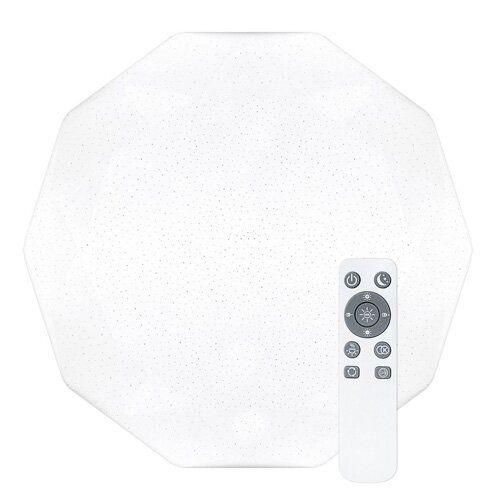 Світильник світлодіодний Biom SMART SML-R05-80 3000-6000K 80Вт з д/у