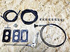Комплект для установки карбюратора Солекс на Ваз 2101-2107