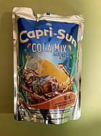 Сок Capri-Sun Cola Mix 200 мл x 10 штук
