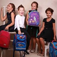 Школьные ортопедические рюкзак...