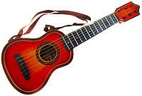 Детская гитара в сумке