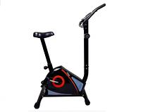 Велотренажер 7FIT Titan 3130B магнітний, пульс, до 120 кг
