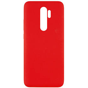 Чохол Silicone Cover Full without Logo (A) для Xiaomi Redmi Note 8 Pro