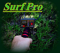 Металошукач імпульсний Surf Pro, глибина 1,8-3 м