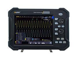 Цифровий осцилограф (100МГц, 2 канали) OWON TAO3102