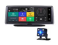 Автопланшет Terra Т98 4G дві камери, Android