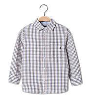 Рубашка на мальчика C&A (Германия) р 110,  122 ,122 см