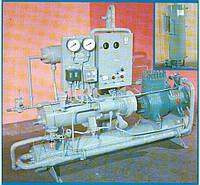 Холодильная установка ТХУ 14-2-0