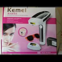 Эпилятор Kemei TMQ-KM 6812 фотоэпилятор для домашней эпиляции