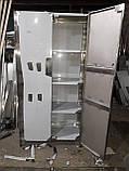 Шкаф стационарный 1000х700х1800 3 полки, фото 2