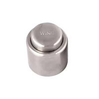 Пробка для импортного шампанского и вина в виде кнопки