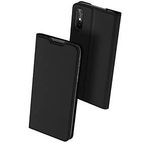 Чохол-книжка Dux Ducis з кишенею для візиток для Xiaomi Redmi 9A