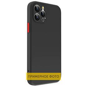 "Чехол TPU Square Full Camera для Apple iPhone 6/6s plus (5.5"")"