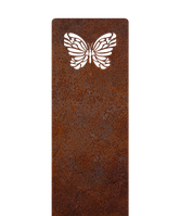 Надгробок з металу Природа 2, фото 1