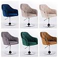 Крісло 830 велюр , колір на вибір., фото 2